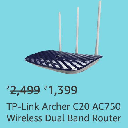 tp link dual band wireless