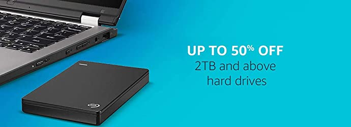 2tb and above hdds