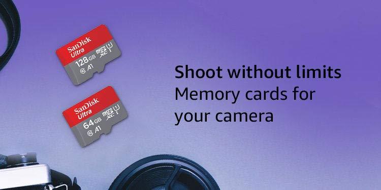 Camera cards