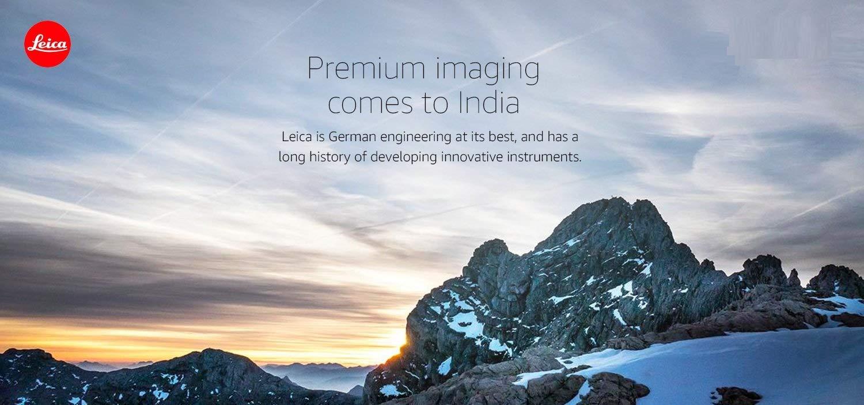 Leica amazon exclusive