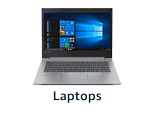 Dell, HP, Lenovo laptops