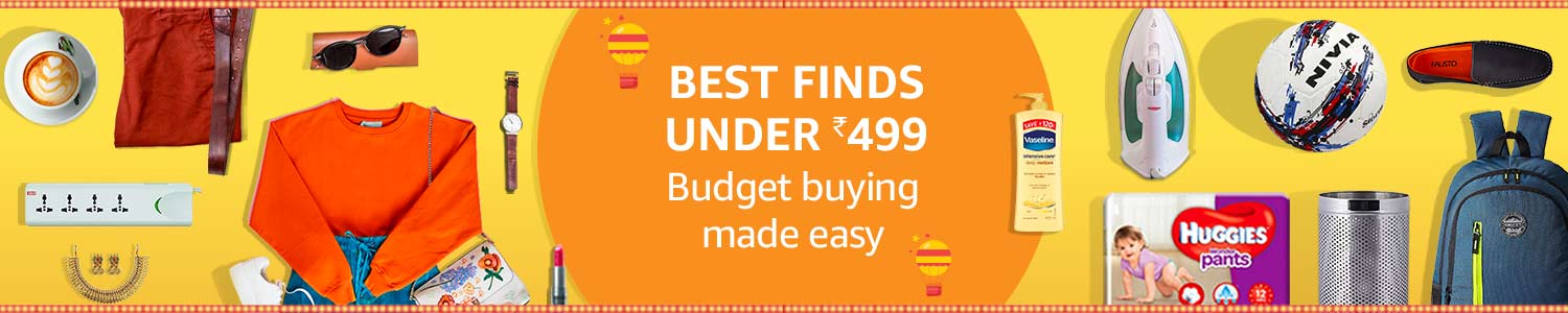 Best finds Under 499 XCM