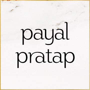 Payal Pratap
