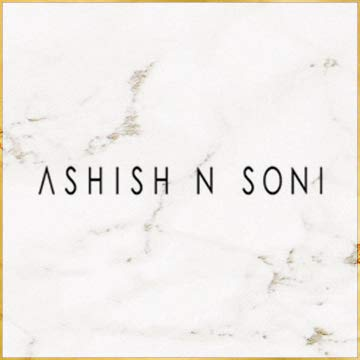Ashish N Soni
