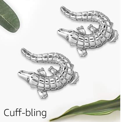 Cuff-bling