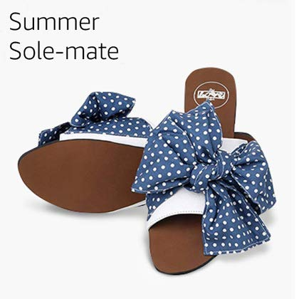 Summer sole-mate