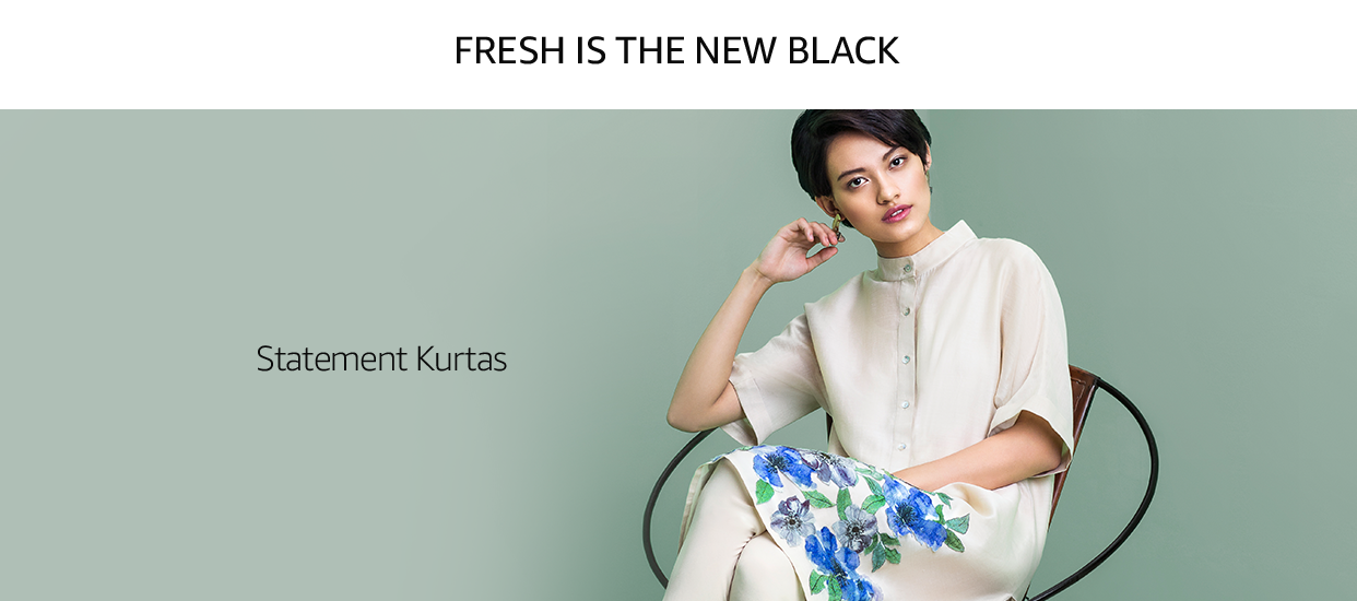 Fresh Is The New Black