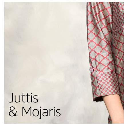 Juttis & Mojaris