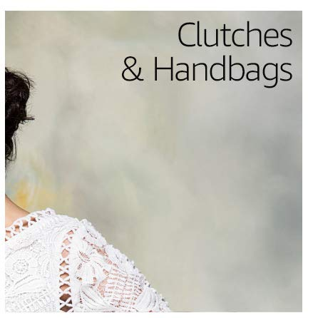 Clutches & handbags