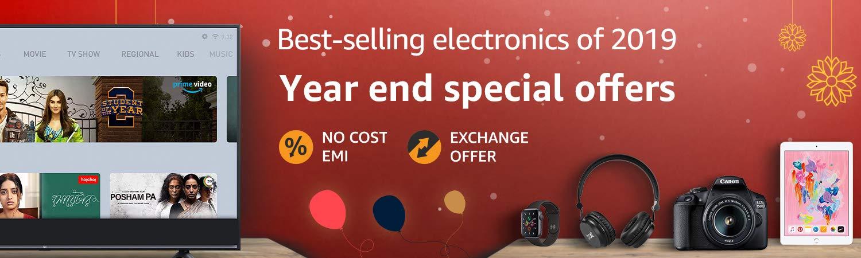 Best-selling electronics