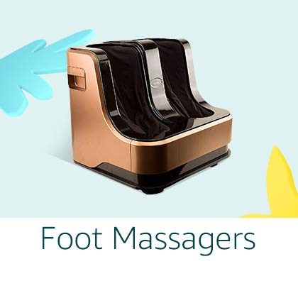 Foot-massagers