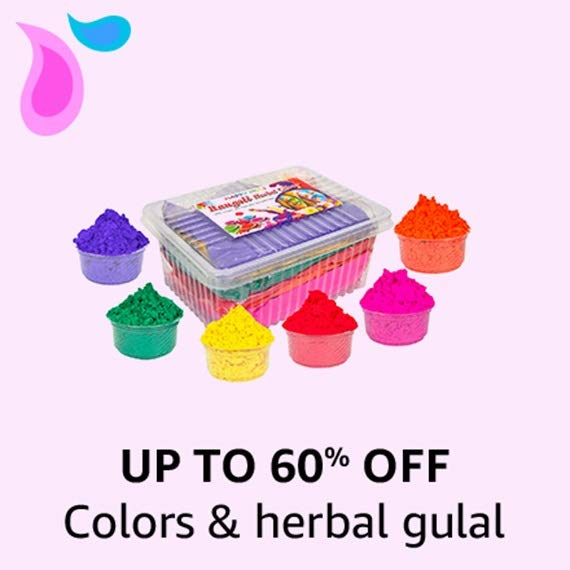 Colors and Gulal