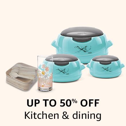 Kitchen Dinning