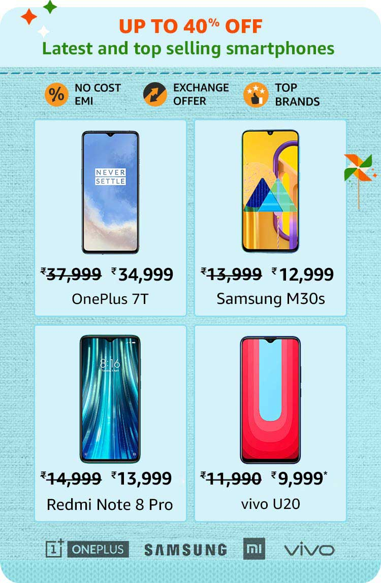 Mobile Phones and Accessories