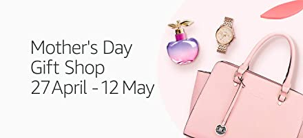 Mother's Day Gift Shop - Best Offers and Deals