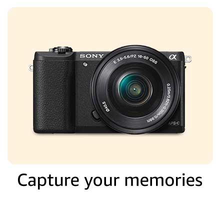 Capture Onam Festivities (Cameras)