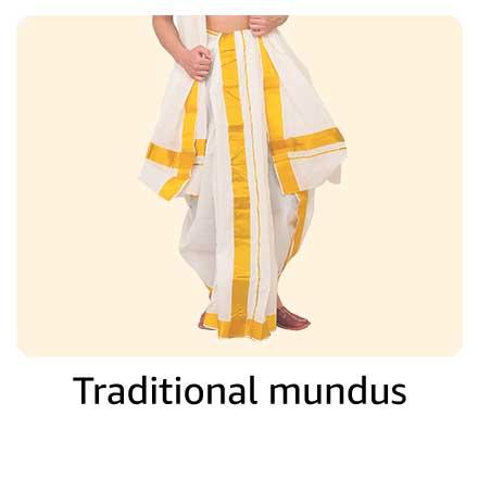 Traditional Mundus