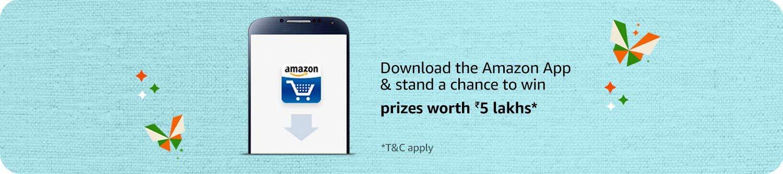 Download the amazon app