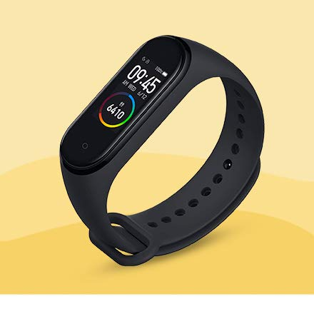 Fitness Band & Trackers