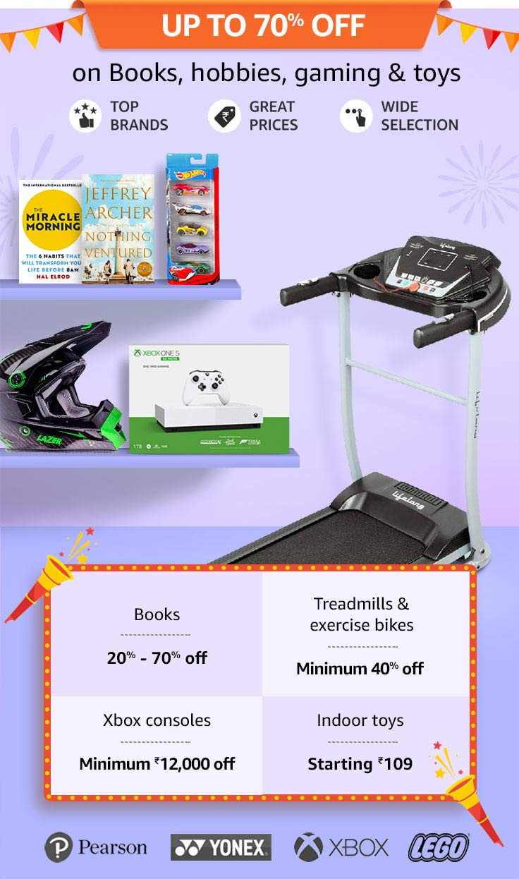 Lowest prices on books