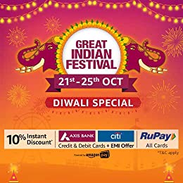 Great Indian Festival 2019