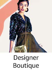 Designer Boutique