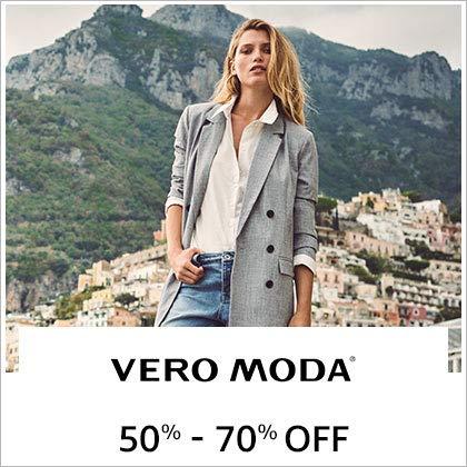 VeroModa50-70%