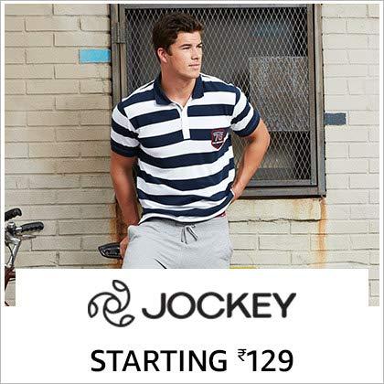 jockey129