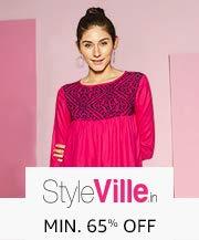 Styleville
