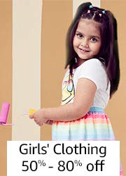 Girl's Clothing
