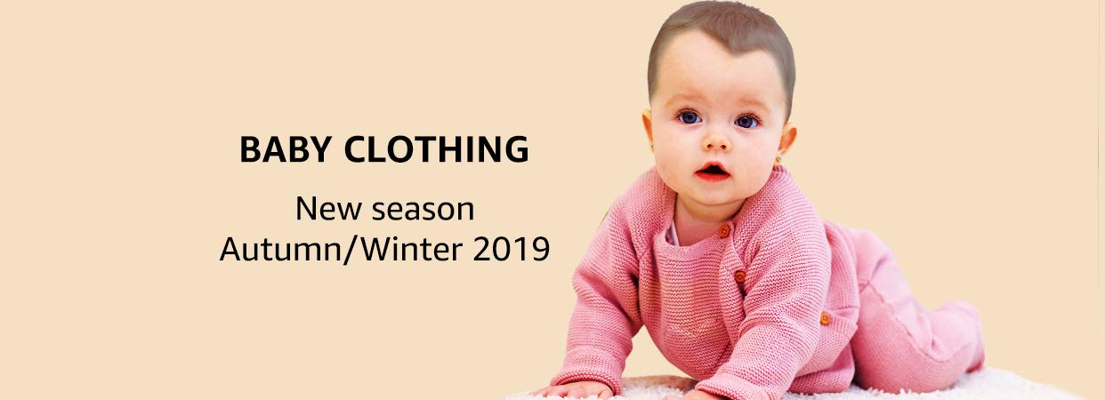 Baby Clothes: Buy clothing online at best prices in India