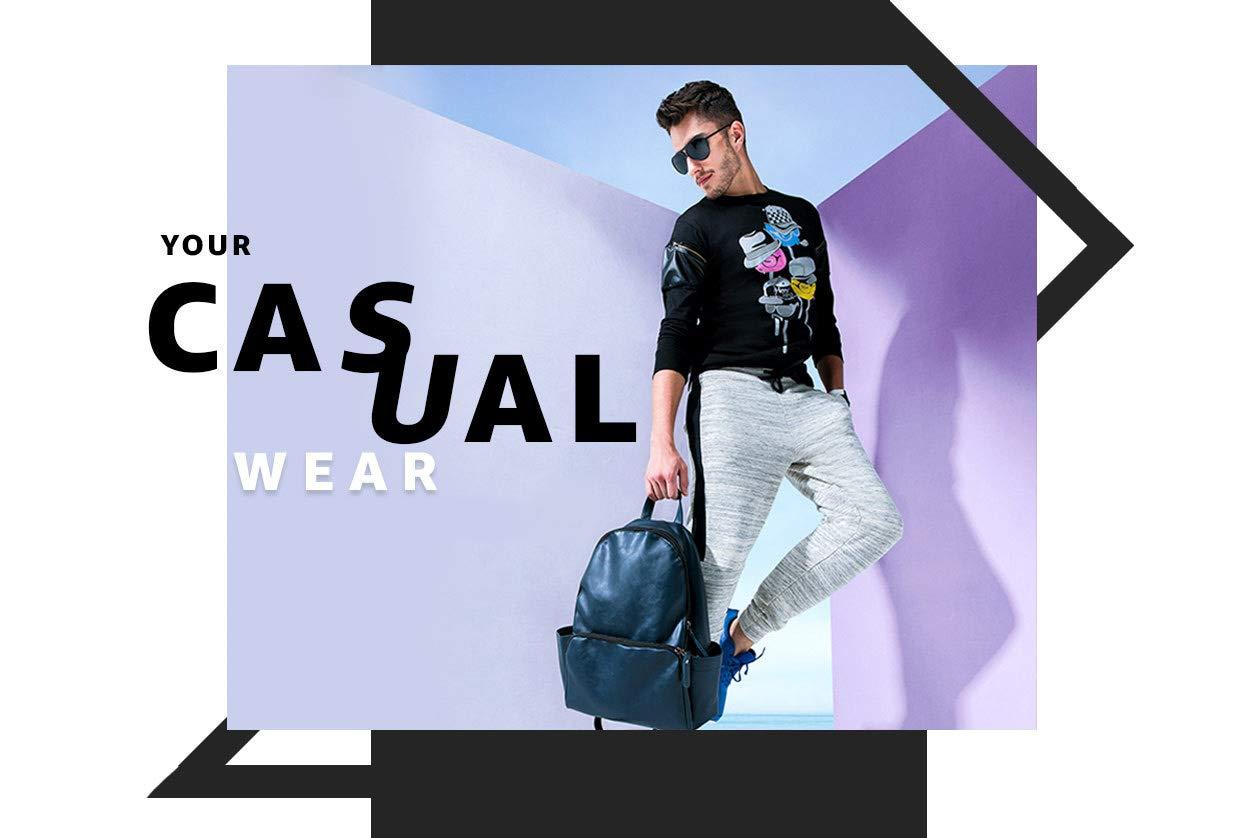 Casualwear store