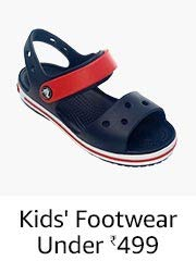 Kids' Footware