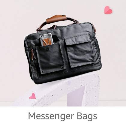 Messener Bags