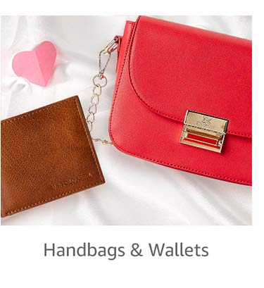 Handbags & Wallets