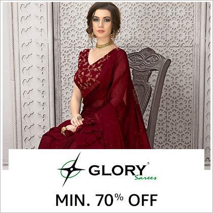 Glory | min.70% off