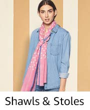 Shawls and stoles