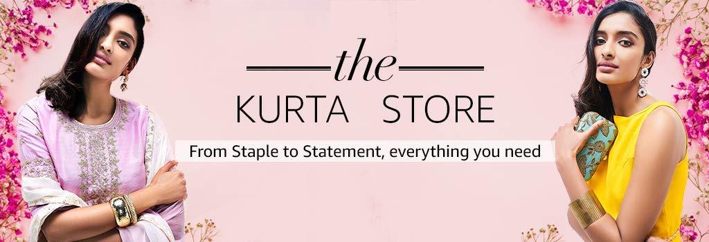 The Kurta Store
