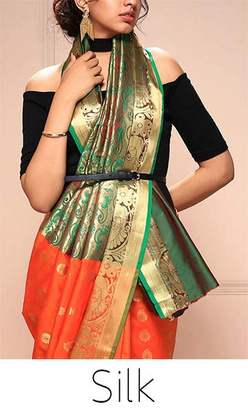 Banarasi other Silk Collection