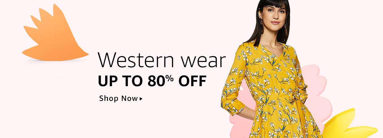 Western wear Up to 80% off