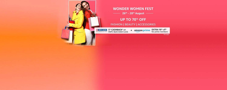 Wonder Women Fest