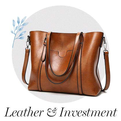 Leather & Investment