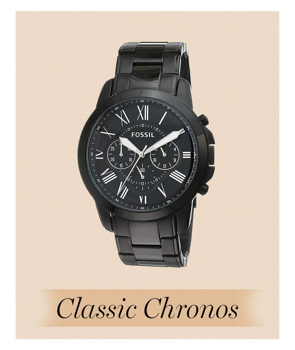 Classic chronos