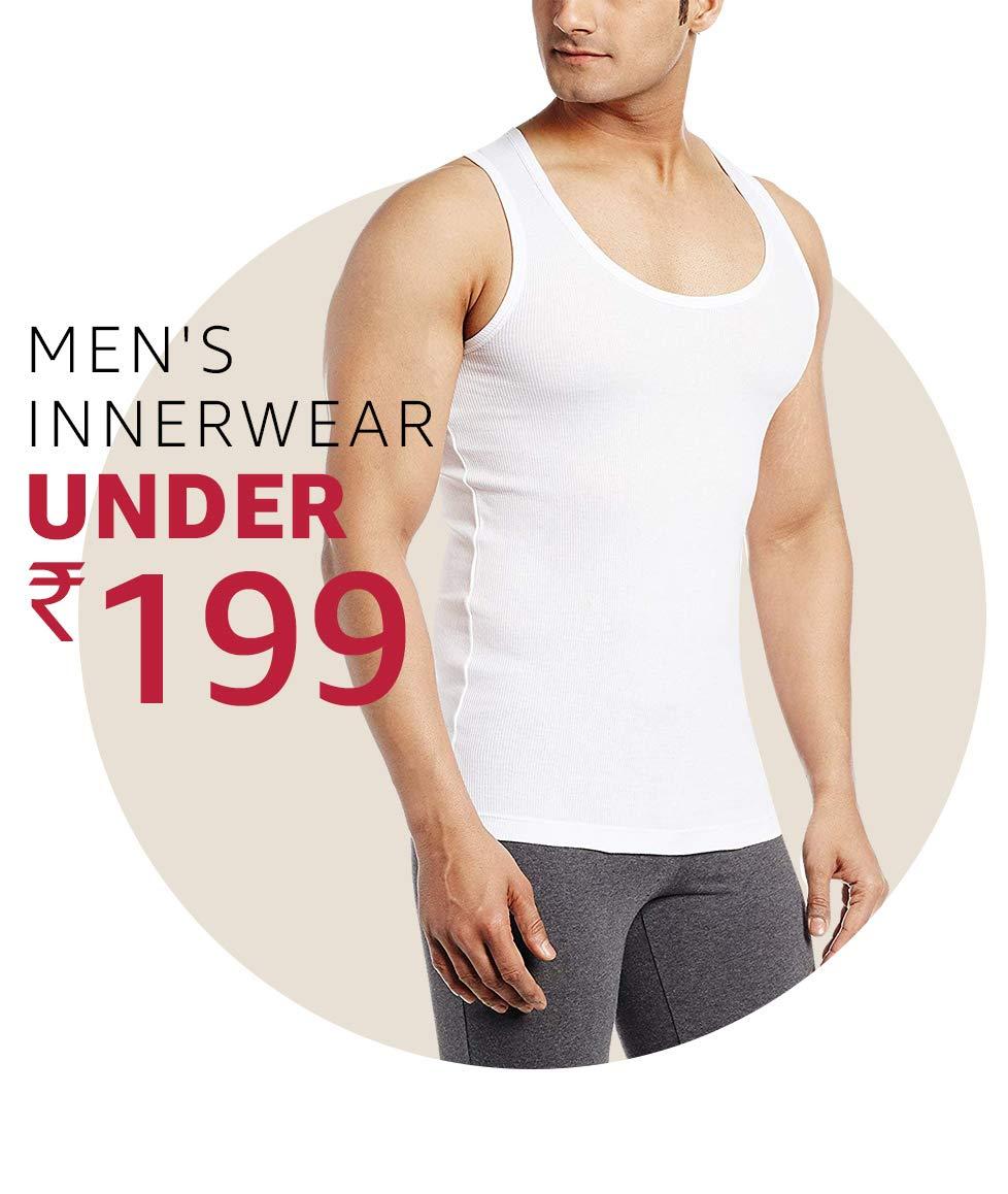 Men's Innerwear