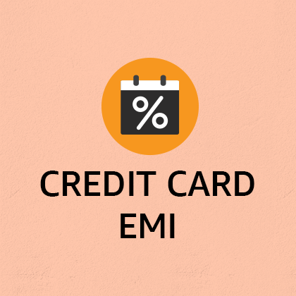 Credit Card EMI