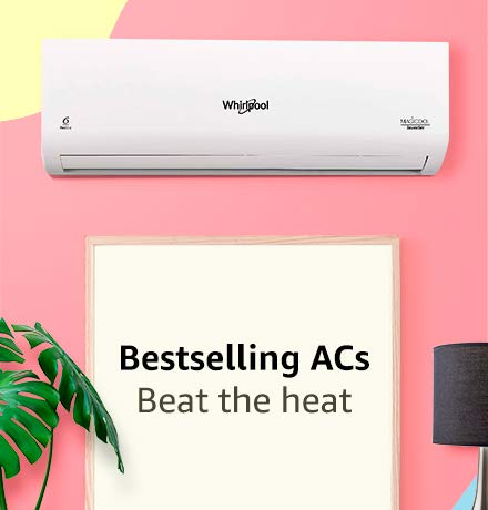 Bestsellers Air Conditioners
