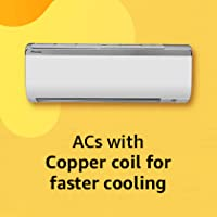 ACs with copper coil