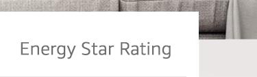 Enery Star Rating