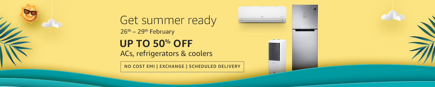 Buy Air Conditioners online