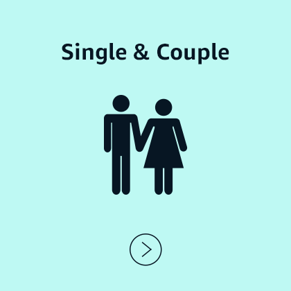 single/couple
